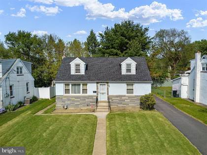 Residential Property for sale in 1015 MELROSE AVENUE, Blackwood, NJ, 08012