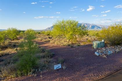 Lots And Land for sale in 2830 W Black Cloud Court W 9, Tucson, AZ, 85745