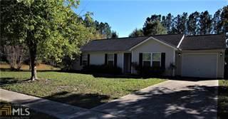 Single Family for sale in 463 Shadowbrook Cir, Springfield, GA, 31329