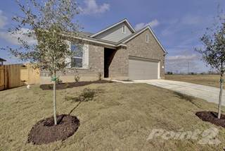Single Family for sale in 120 West Point Way, Elgin, TX, 78621