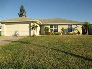 Single Family for rent in 217 SW 13th TER, Cape Coral, FL, 33991