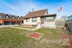 Residential Property for sale in $549 Beach Blvd, Hamilton, Ontario