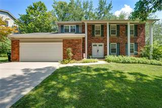Single Family for sale in 13132 Dougherty Ridge Court, Des Peres, MO, 63131
