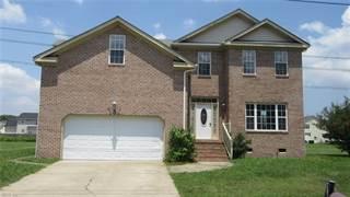Single Family for sale in 828 Seminole Drive, Suffolk, VA, 23434