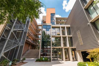 Residential for sale in 480 John Wesley Dobbs Avenue 315, Atlanta, GA, 30312