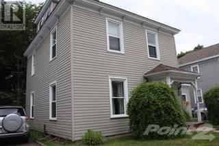 Multi-family Home for sale in 25 & 27 Victoria Street, Truro, Nova Scotia