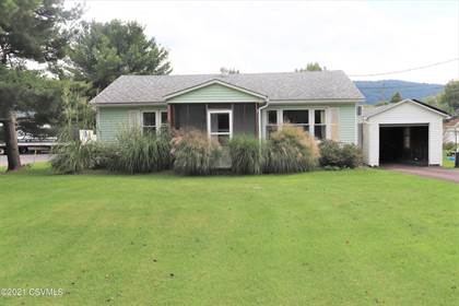 Residential Property for sale in 2750 LACKAWANNA Avenue, Espy, PA, 17815