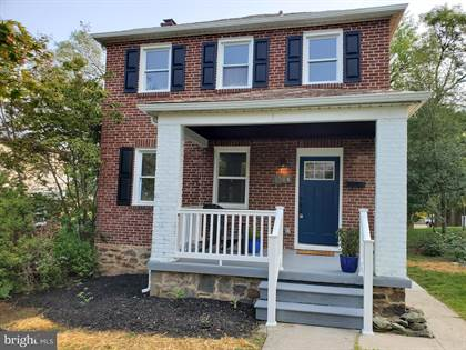 Residential Property for sale in 3304 GRENTON AVENUE, Baltimore City, MD, 21214