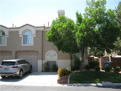 Residential Property for sale in 10187 Tree Bark Street, Las Vegas, NV, 89183