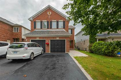 Residential Property for sale in 478 Heddle Cres, Newmarket, Ontario, L3X2J3