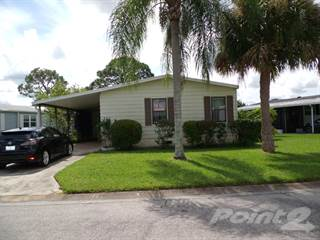 Residential Property for sale in 1400 90th Avenue Lot 223, Fellsmere CCD, FL, 32966