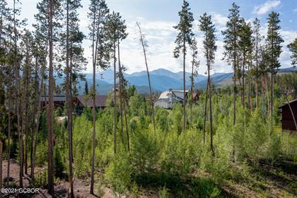 Lots And Land for sale in 594 Leland Creek Circle, Winter Park, CO, 80482