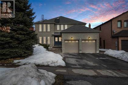 Single Family for sale in 289 KIRBY CRES, Newmarket, Ontario, L3X1H5