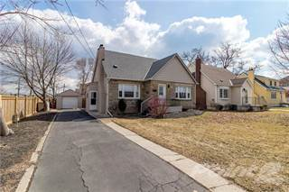 Residential Property for sale in 1 Athens Street, Hamilton, Ontario, L9C 3K8