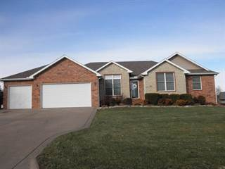 Single Family for sale in 610 Quail Nest Rd, Winfield, KS, 67156