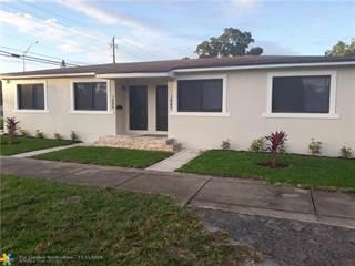 Multi-family Home for sale in 1647-1649 NW 113th Ter, Miami, FL, 33167