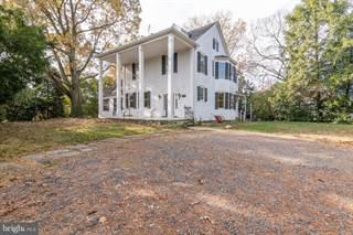 Single Family for sale in 3612 N GLEBE ROAD, Arlington, VA, 22207