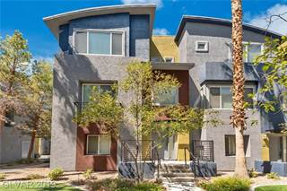 Townhouse for sale in 9050 TROPICANA Avenue 1111, Las Vegas, NV, 89147