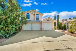 Residential Property for sale in 11952 Crown Royal Drive, El Paso, TX, 79936