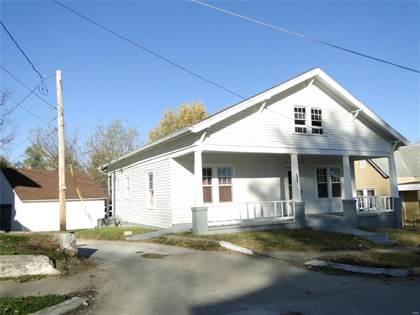 Residential for sale in 718 Paris Ave, Hannibal, MO, 63401