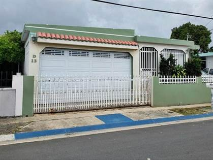 Residential Property for sale in #D-13 CALLE 3, Cata?o, PR, 00962