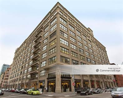 Office Space for rent in 45 Main Street, Brooklyn, NY, 11201