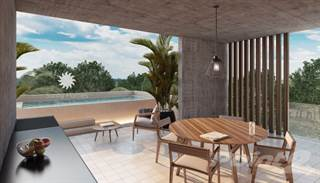 Residential Property for sale in TULUM PENTHOUSE - Stunning! 2 terraces, 1 pool, 1 jacuzzi! Simply, the best., Tulum, Quintana Roo