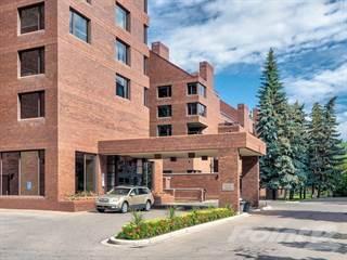 Photo of 500 EAU CLAIRE AV SW, Calgary, AB T2P3R8