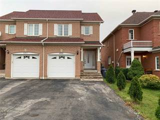 Residential Property for rent in 6915 Tassel Cres, Mississauga, Ontario, L5W1G9