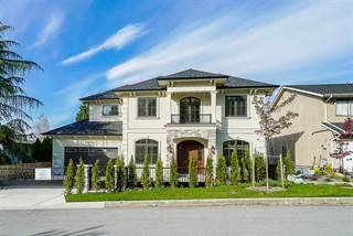 Single Family for sale in 7838 WELSLEY DRIVE, Burnaby, British Columbia, V5E3X5