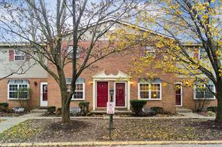 Condo for sale in 4646 Orwell Drive, Columbus, OH, 43220