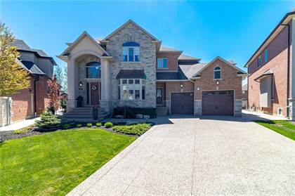 Residential Property for sale in 7 Gregorio Court, Ancaster, Ontario, L9G 0B8