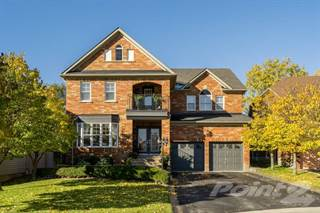 Residential Property for sale in 47 Brydale Court, Dundas, Ontario