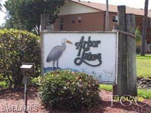 Condo for sale in 15000 Arbor Lakes DR E 4, North Fort Myers, FL, 33917