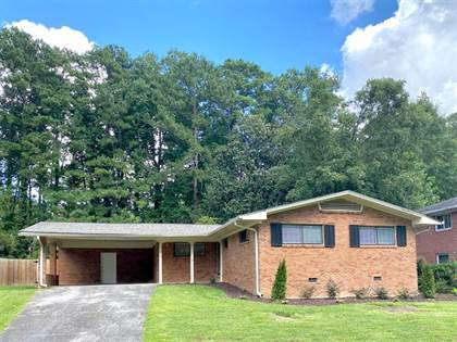 Residential Property for sale in 3418 Dodson Terrace, East Point, GA, 30344