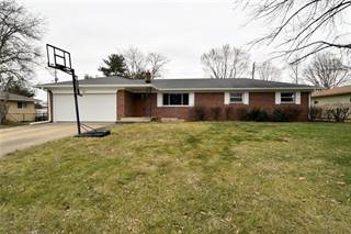 Single Family for sale in 50 East Valley View Drive, Indianapolis, IN, 46227