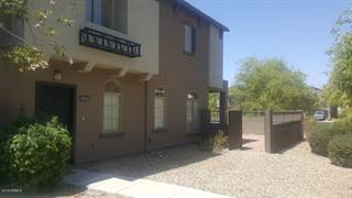Townhouse for rent in 466 N 168th Lane, Goodyear, AZ, 85338