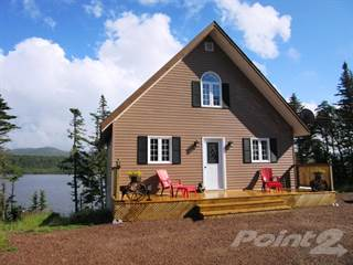Residential Property for sale in Old Mill Road, Bay Du Nord, Newfoundland and Labrador