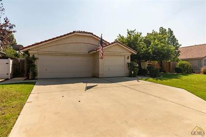 Residential Property for sale in 13921 Calle Elegante, Bakersfield, CA, 93314
