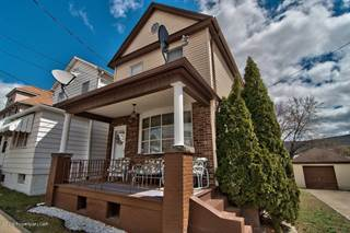 Single Family for sale in 56 Anthracite Street, Wilkes Barre, PA, 18702