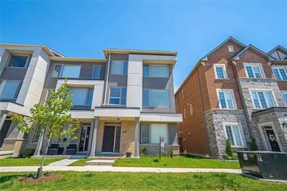 Residential Property for sale in 3337 Vardon Way, Oakville, Ontario, L6M1S1