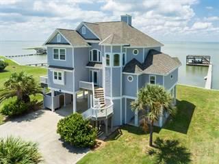 Single Family for sale in 23510 Bayview Lane, Galveston, TX, 77554