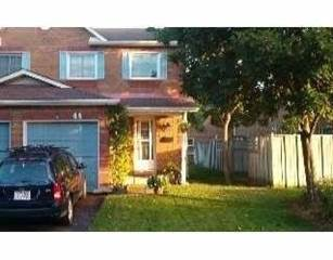 Condo for rent in 165 Kozlov St 44, Barrie, Ontario