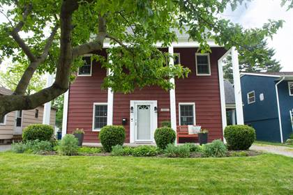 Residential for sale in 113 Chase Road, Columbus, OH, 43214