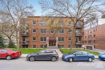 Residential Property for sale in 5810 Place Decelles, apt. 10 Montréal 10, Montreal, Quebec
