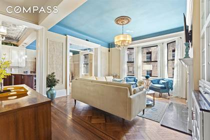 Residential Property for sale in 611 West 111th Street 55, Manhattan, NY, 10025
