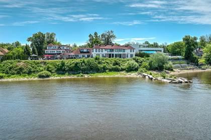Residential Property for sale in 575 Ch. de l'Anse, Vaudreuil-Dorion, Quebec, J7V8P3