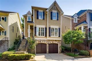 Single Family for sale in 1122 Park Overlook Drive NE, Atlanta, GA, 30324