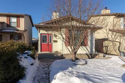 Single Family for sale in 179 KINISKI CR NW, Edmonton, Alberta, T6L5E2