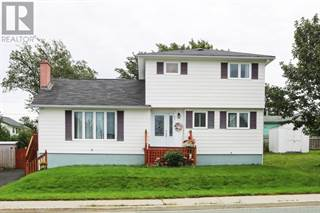 Single Family for sale in 51 St. Andrews Avenue, Mount Pearl, Newfoundland and Labrador, A1N3X4